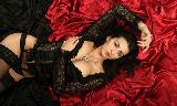 Představujeme modelku: Lucie Urbanová