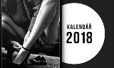 Fotopátračka doporučuje: Čtvrtý ročník nadačního kalendáře Pa-Pen